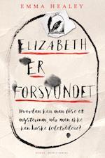 Elizabeth er forsvundet
