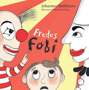 Fredes fobi