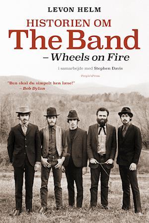 Historien om The Band af Stephen Davis Levon Helm