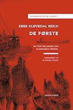 De første af Ebbe Kløvedal Reich