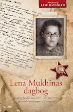 Lena Mukhinas dagbog