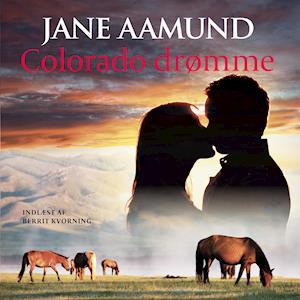 Colorado drømme af Jane Aamund