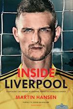 Inside Liverpool af Jesper Gaarskjær, Martin Hansen