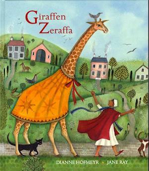 Giraffen Zeraffa