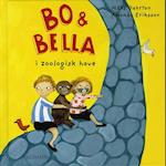 Bo & Bella i zoologisk have