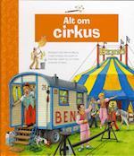 Alt om cirkus