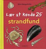 Lær at kende 25 strandfund (Lær at kende 25)