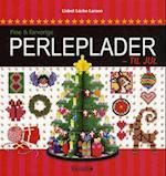 Fine & farverige perleplader - til jul af Lisbet Lücke Larsen