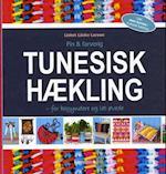 Fin & farverig - tunesisk hækling af Lisbet Lücke Larsen