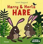 Harry & Herta Hare (Dyrene i skoven)