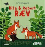 Rita & Robert Ræv (Dyrene i skoven)