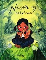 Ninna og babyfrøen