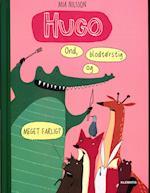 Hugo - ond, blodtørstig og meget farlig?