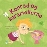 Konrad og karamellerne