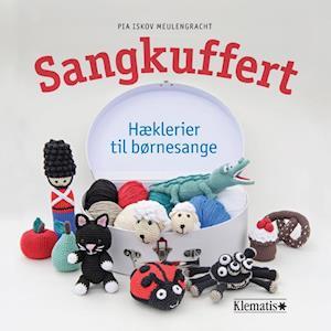 Sangkuffert - hæklerier til børnesange