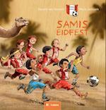 Samis eidfest (Fodboldbanden, nr. 3)