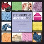Strikkerens mønsterbog af Melody Griffiths, Lesley Stanfield
