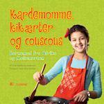Kardemomme, kikærter og couscous