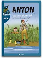 Anton og den store fisk (Billebøgerne)