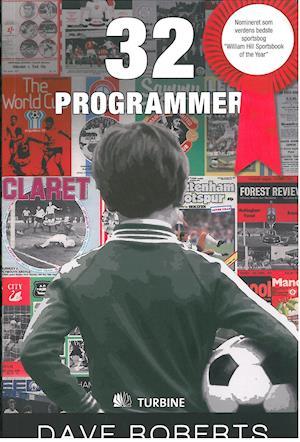 Bog indbundet 32 programmer af Dave Roberts