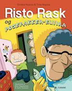 Risto Rask og Posepakker-Elvira af Sinikka Nopola, Tiina Nopola
