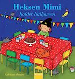 Heksen Mimi holder halloween
