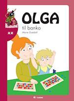 Olga til banko (Billebøgerne)