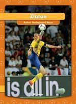Zlatan (Jeg læser)