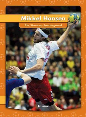 Bog, indbundet Mikkel Hansen af Per Straarup Søndergaard