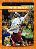 Mikkel Hansen (Jeg læser)