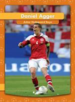 Daniel Agger (Jeg læser)