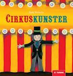 Cirkuskunster