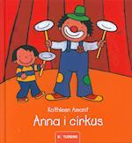 Anna i cirkus (Anna-serien)