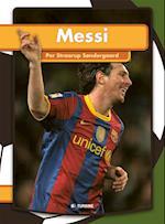 Messi (Min første bog)