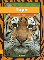 Tiger (Min første bog)