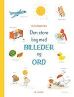Den store bog med billeder og ord