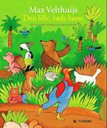 Den lille, røde høne og andre dyrefortællinger