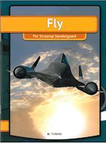 Fly (Min første bog)