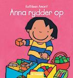 Anna rydder op (Anna-serien)