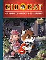Kid Kat og hemmeligheden om Rotteræset