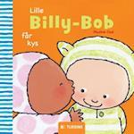 Lille Billy-Bob får kys