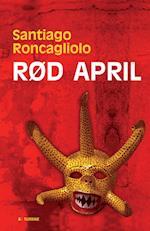 Rød april