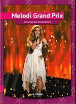 Melodi Grand Prix (Jeg læser)