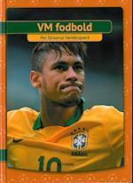 VM fodbold (Jeg læser)