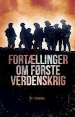 Fortællinger om Første Verdenskrig af Tony Bradman
