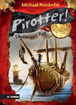 Pirotter! - under sort flag af Michael Peinkofer