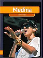 Medina (Min første bog)