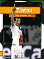 Zlatan (Min første bog)