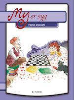 My er syg (Min første bog)