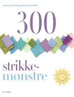 300 strikkemønstre af Melody Griffiths, Lesley Stanfield